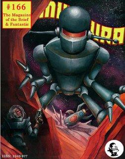 Revista digital miNatura 166  (Castellano e inglés)