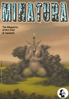Revista digital miNatura 167 (Castellano e inglés)